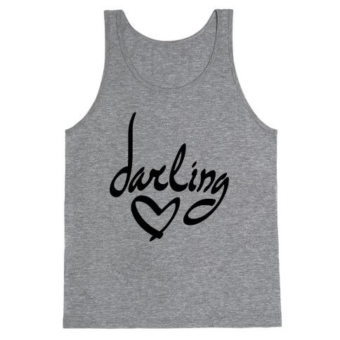 Darling Tank Top