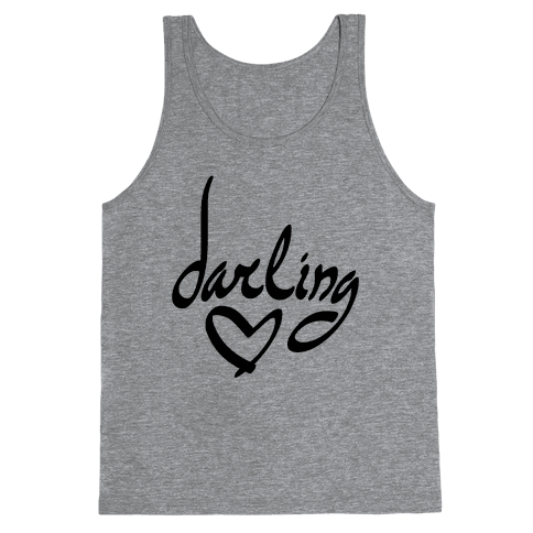 Darling Tank Top