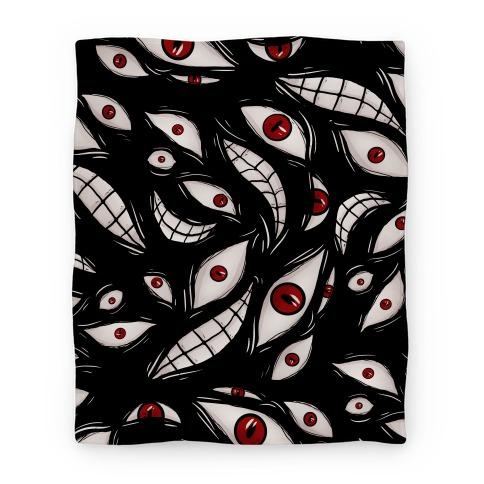 Homunculus (Pride) Blanket Blanket