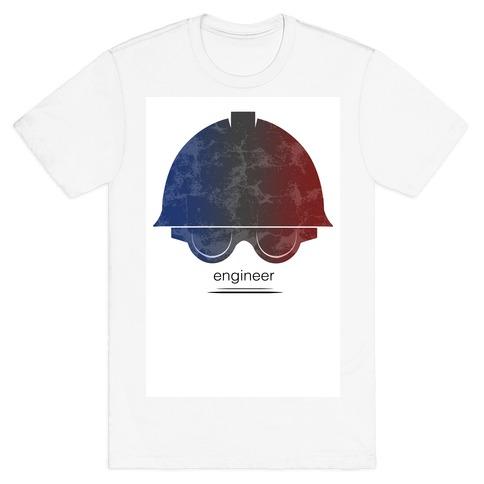 Team Fortress 2 (Engineer) T-Shirt