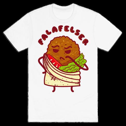 Falafelser Mens T-Shirt