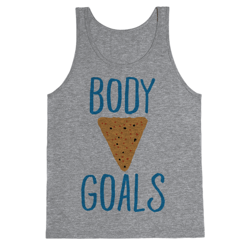 Body Goals Tank Top