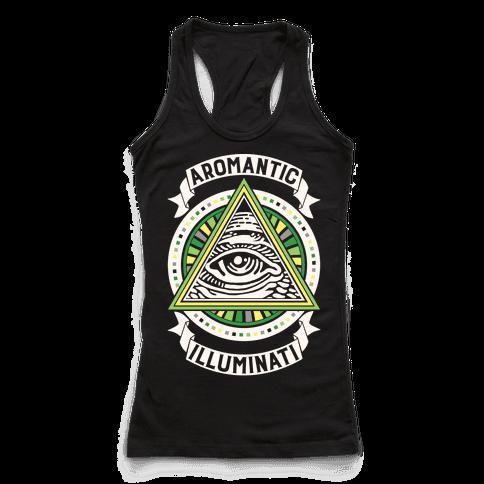 Aromantic Illuminati