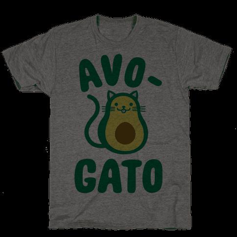 Avogato Mens T-Shirt