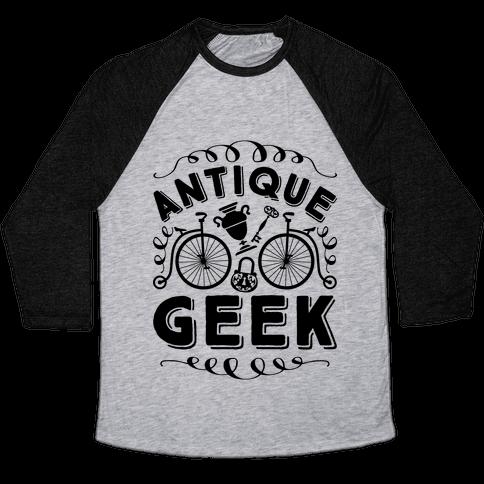 Antique Geek