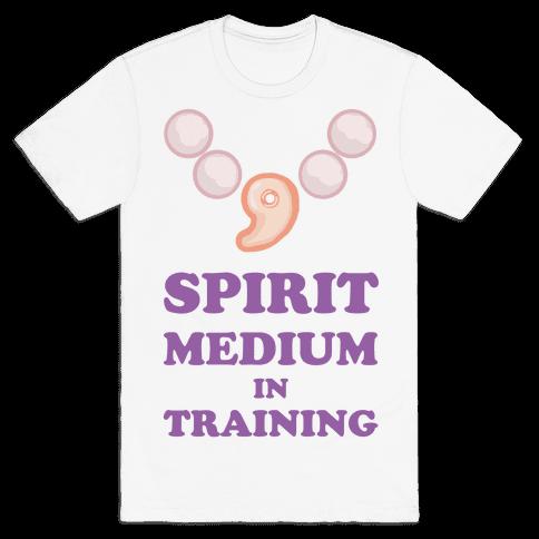 Spirit Medium In Training Mens T-Shirt