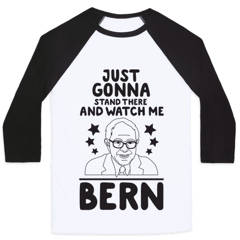 Watch Me Bern