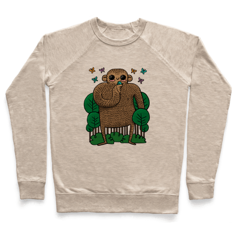 Baby Bigfoot Pullover