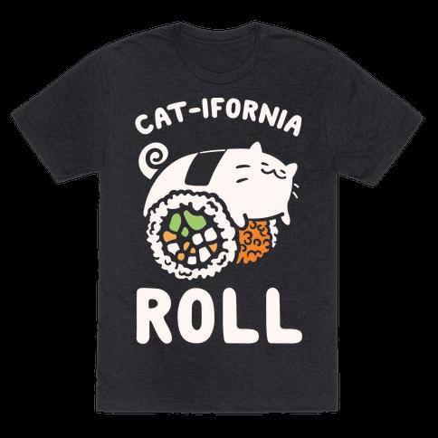 California Cat Roll