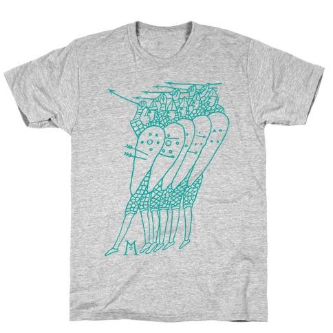 Spearmen T-Shirt