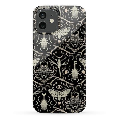 Occult Musings Phone Case