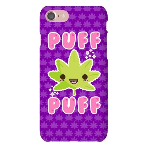 Puff Puff The Kawaii Pot Leaf