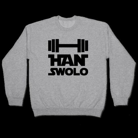 Han Swolo Pullover