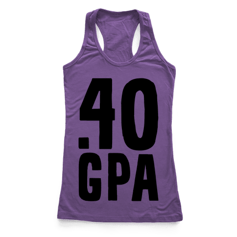 .40 GPA