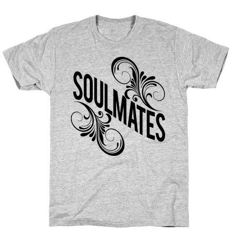 (Southern) Soulmates T-Shirt
