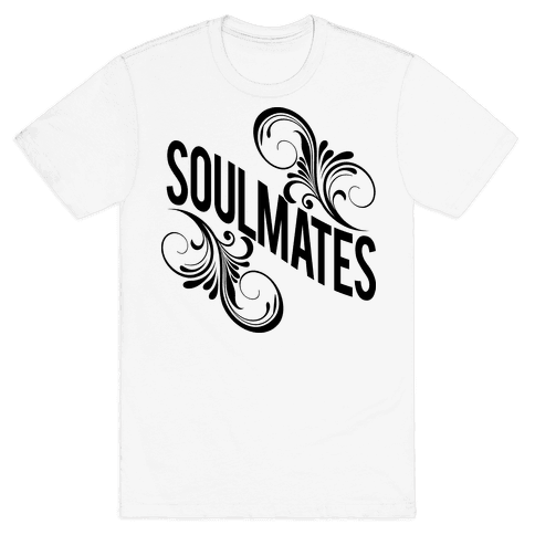 (Southern) Soulmates Mens T-Shirt