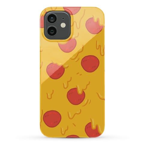 Cartoon Pizza Phone Case Phone Case