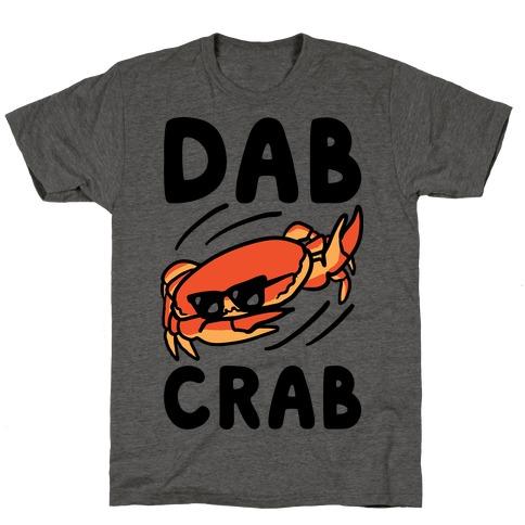 Dab Crab T-Shirt