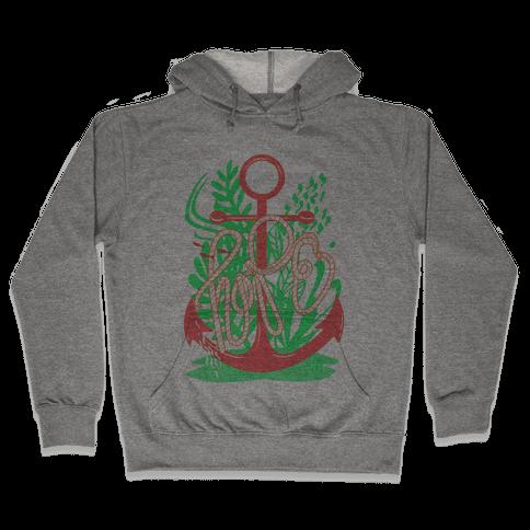 Hope (Neon) Hooded Sweatshirt