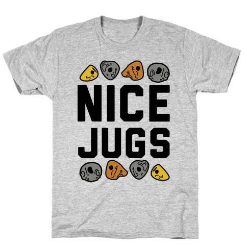 Nice Jugs T-Shirt
