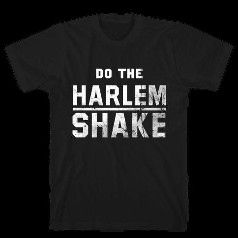 Do the Harlem Shake Mens T-Shirt