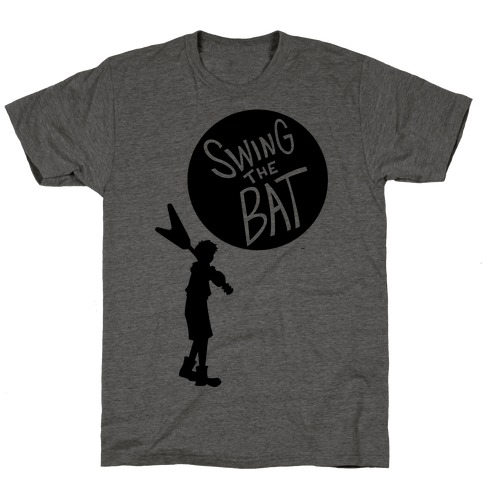 Swing The Bat T-Shirt