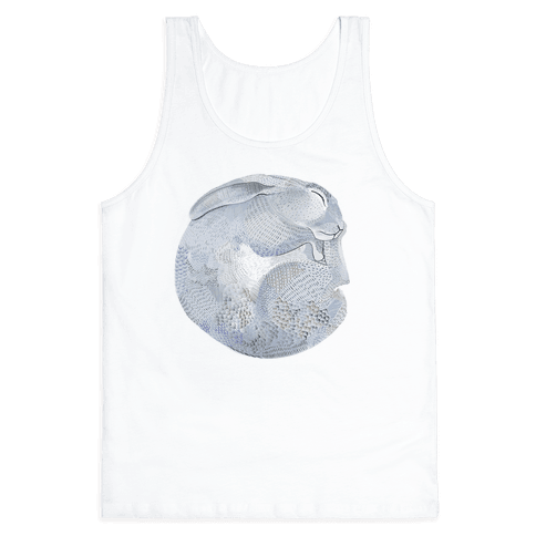 Moon Rabbit Tank Top
