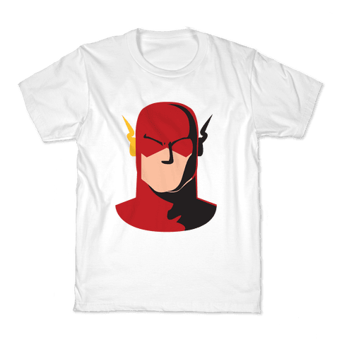 The Fast Hero Kids T-Shirt