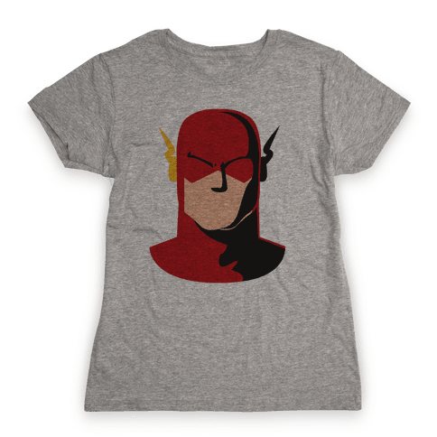 The Fast Hero Womens T-Shirt