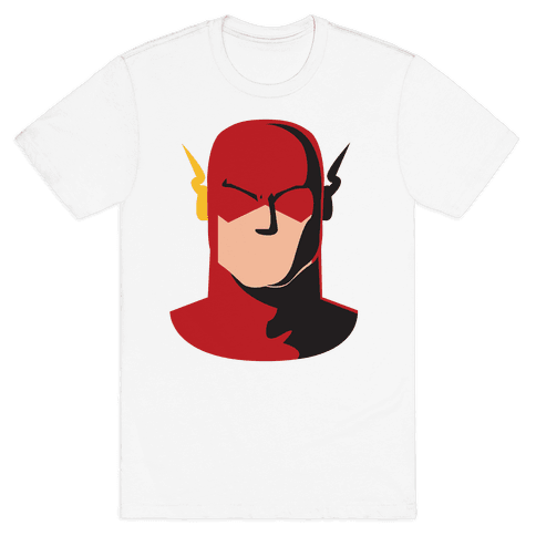 The Fast Hero Mens T-Shirt