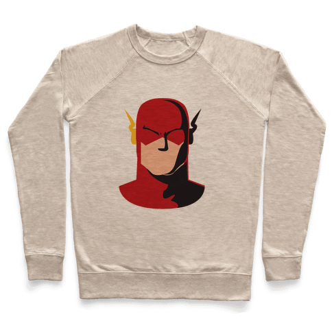 The Fast Hero Pullover