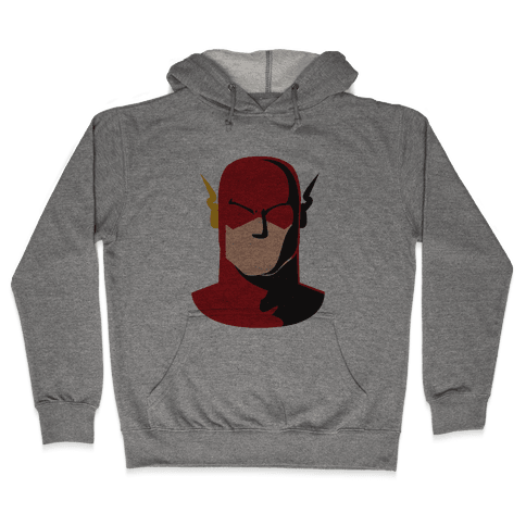 The Fast Hero Hooded Sweatshirt