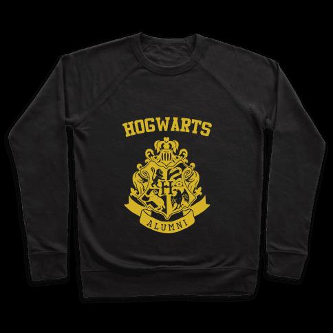 Hogwarts Alumni (Hufflepuff) Pullover