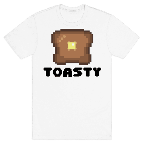 Nice and toasty Mens T-Shirt