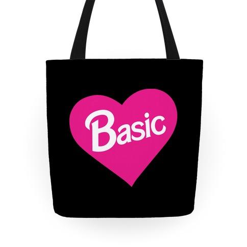 Basic Tote