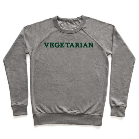 Vegetarian Pullover