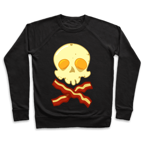 Bacon Roger Pullover
