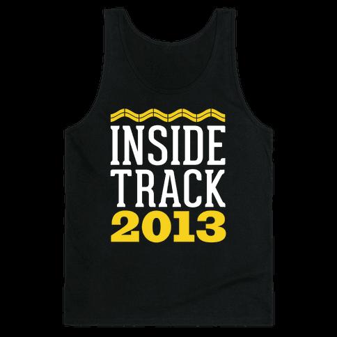 Inside Track 2013