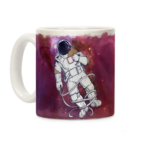 Space Mondays Coffee Mug
