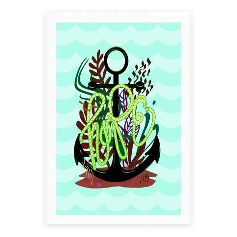 Hope (Deep Sea) Poster