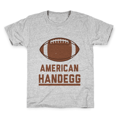American Handegg Kids T-Shirt
