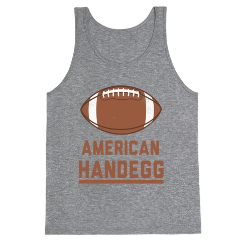 American Handegg Tank Top