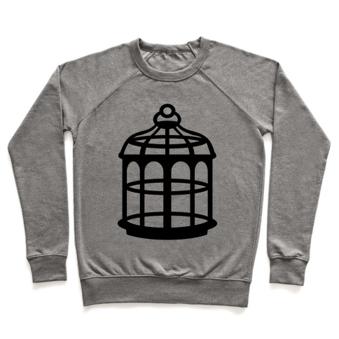 The Cage Pullover