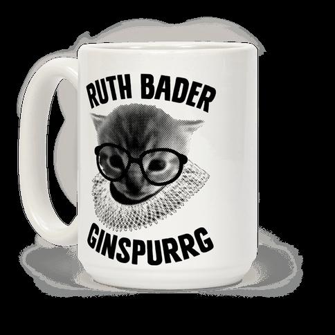 Ruth Bader Ginspurrg
