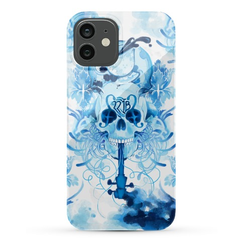 Sherlock Watercolor Phone Case Phone Case