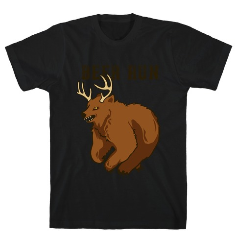 Beer Run T-Shirt