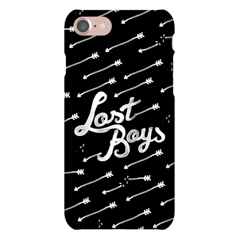 Lost Boys Phone Case