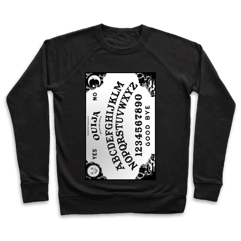 The Talking Dead Pullover