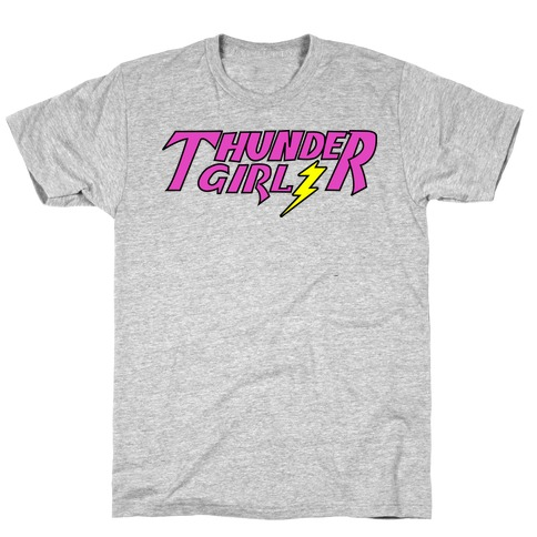 Thunder Power T-Shirt