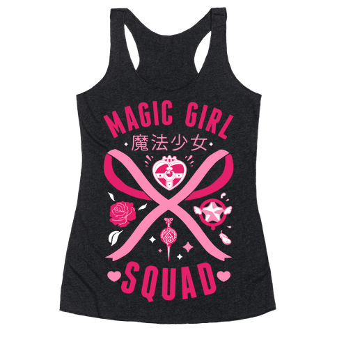 Magic Girl Squad